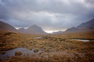 Isle of Skye Drama