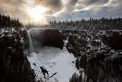 Helmcken Falls - Canada