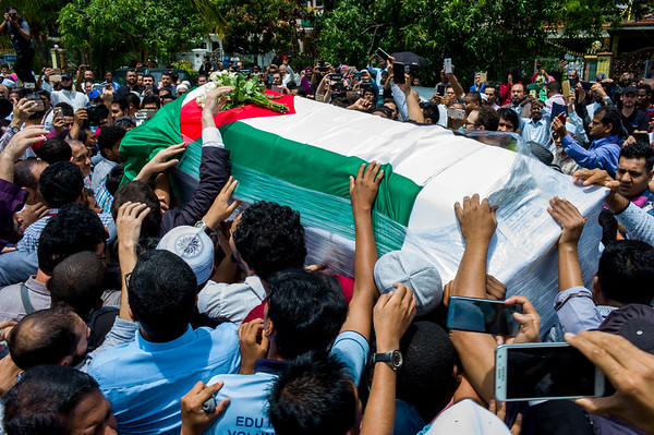 Palestinian scholar killed in Kuala Lumpur, Malaysia