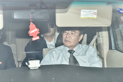 Kim Uk-il who suspect in the Kim Jong-Nams murder case in Malaysia