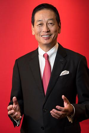 Masahiko Uotan-Shiseido