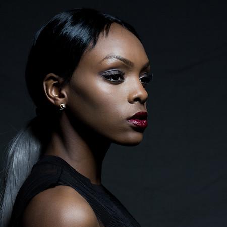Model - Regina Eigbe