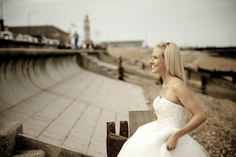 Ella & Ben<br /> Herne Bay, England