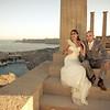 Sabina & Jamie<br /> Rhodes, Greece