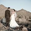 Zena & Eric<br /> Scottsdale, Arizona