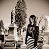 Haley, Cemetery Style<br /> Denver, CO