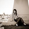 Haley, Cemetery Style