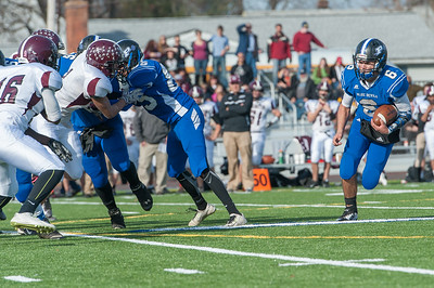 Nov. 26, 2015 -Farmington at Plainville football (Ray Shaw Special to the Herald)