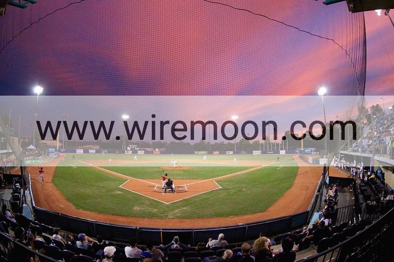 Blacktown International Sportspark.