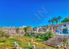 the fortress of Saint John in Kos island in Greece. HDR processed