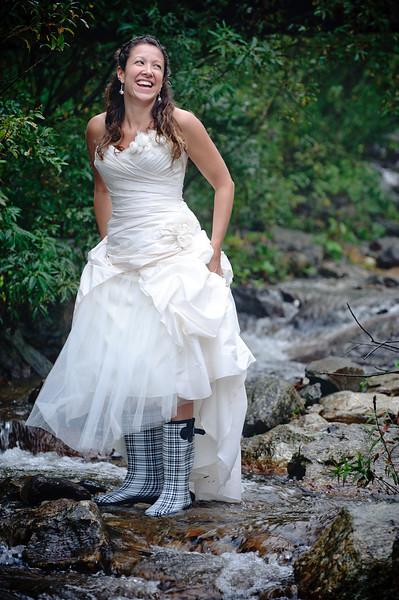 Zena & Eric's Vermont Wedding<br /> Stratton, Vermont