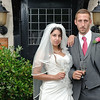 Julie & Tom<br /> Sonning-on-Thames, England
