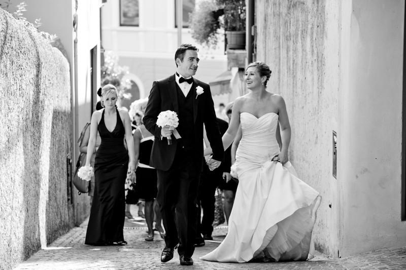 Ross & Amanda<br /> Lago di Garda, Italy