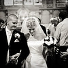 The Newlyweds <br /> Broadstairs, England