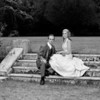Jamie & Vicky<br /> Quex Park<br /> Birchington, England
