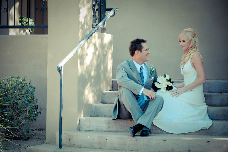 A Classy Couple - Brian & Carrie<br /> Scottsdale, Arizona