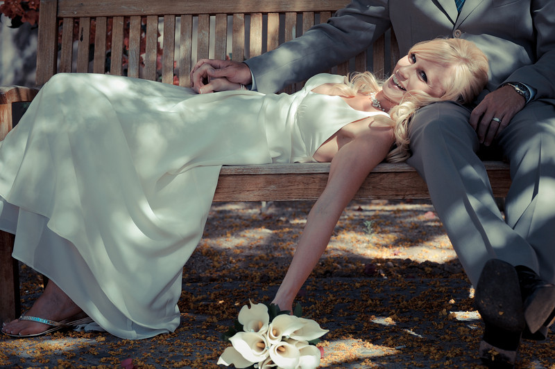 Relaxing Bride<br /> Scottsdale, Arizona