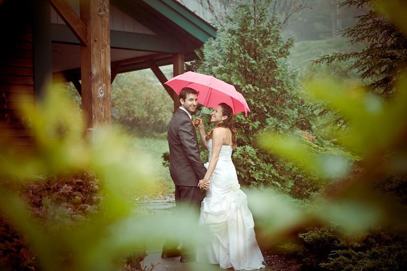 Zena & Eric<br /> Stratton, Vermont