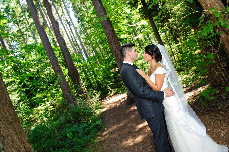 Lauren & Levi<br /> Seattle, Washington