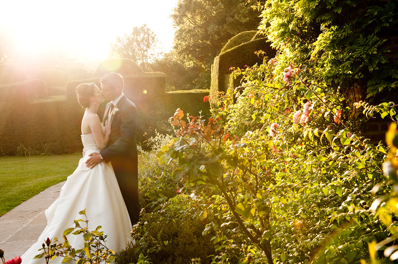 Vanessa & Toby,<br /> Knowlton Court, Canterbury<br /> England