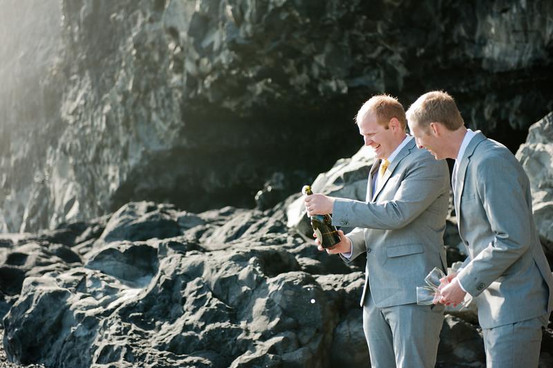 Kyle & Tyler<br /> Reykjavik, Iceland