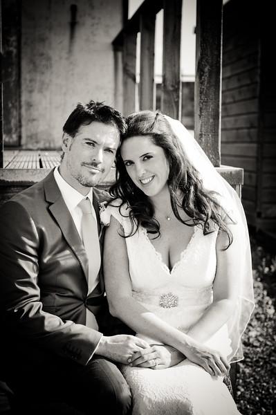 Sarah & Shane<br /> Whitstable, Kent, England