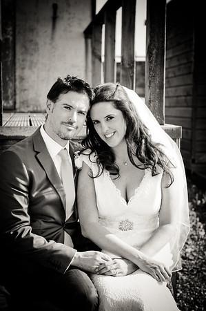 Sarah & Shane Whitstable, Kent, England