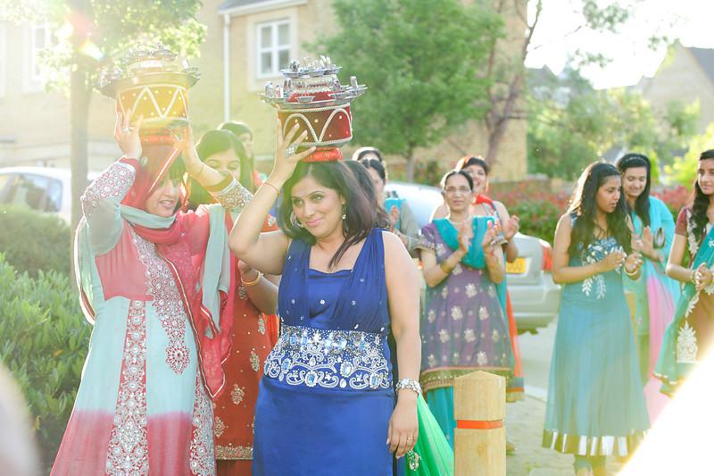 A Beautiful Indian Wedding<br /> <br /> Gravesend, England