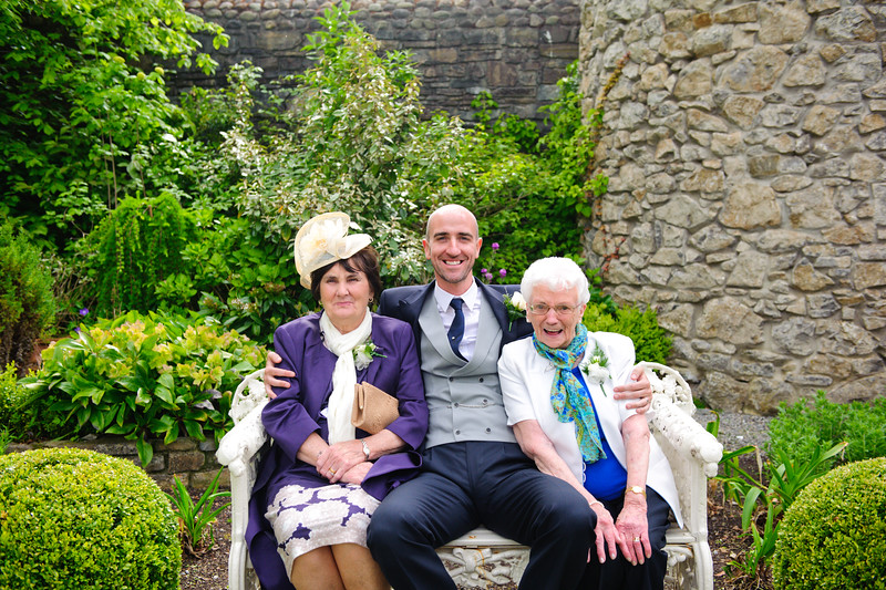 Liz & Jon<br /> County Meath, Ireland