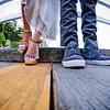 The Shoes!!<br /> <br /> Linda & Dean's Wedding<br /> The Cove<br /> Sydney, Australia