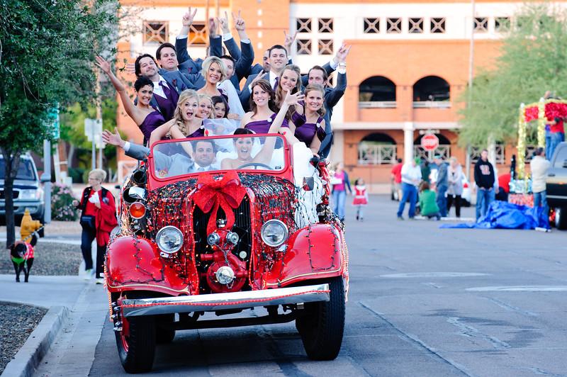 Kasey & Steve's non stop party!<br /> <br /> Scottsdale, Arizona