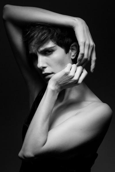 Model - @Raorieyum