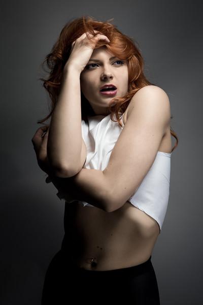 Model - Scarlett Fox