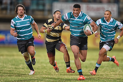 Currie Cup: Griquas v Boland Kavaliers