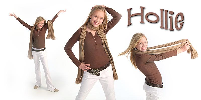 Hollie brown