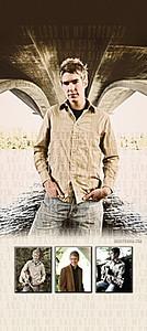Ryan Banner-24x54