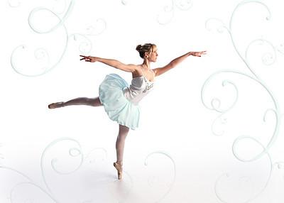 Allie Ballerina