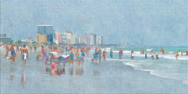 Beach SC 5064 tex