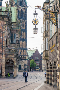 In the Bremen