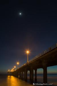 Starry Starry......Moon?