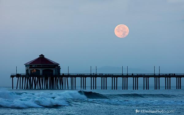 Big Old Moon