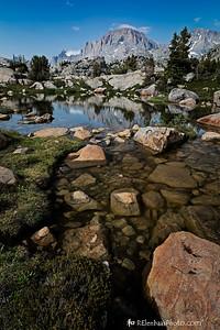 Reflective Tarn I