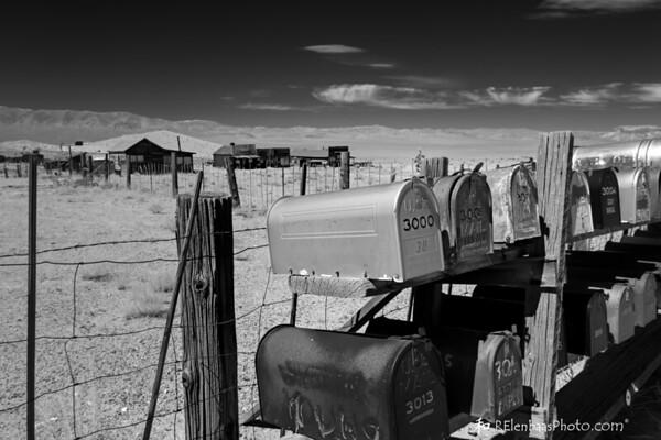 The Postman Cometh