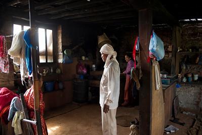 Bajra And Bajracharya Nepal Siddhi Bajra Bajracharya