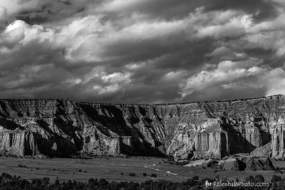 Stormy Plateau