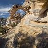 Inchworm Arch II