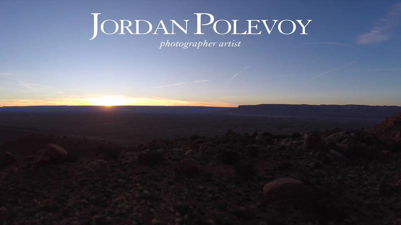 Northern Arizona From Above