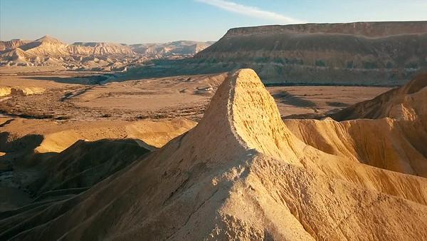 Desert Hike Jan 9 2018