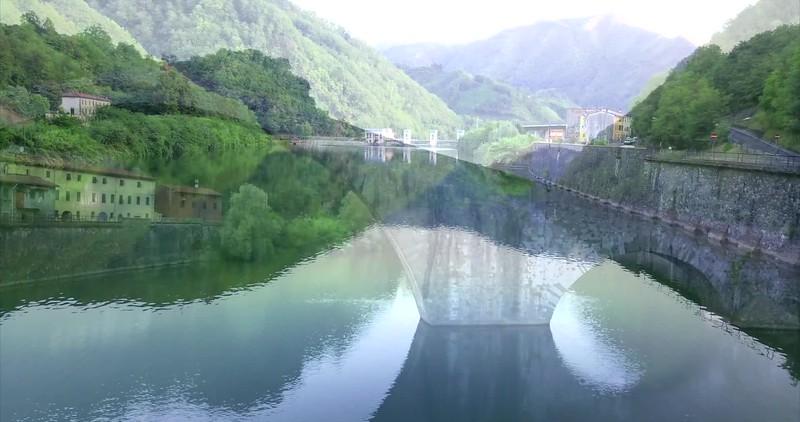 """A Narrow Bridge"""