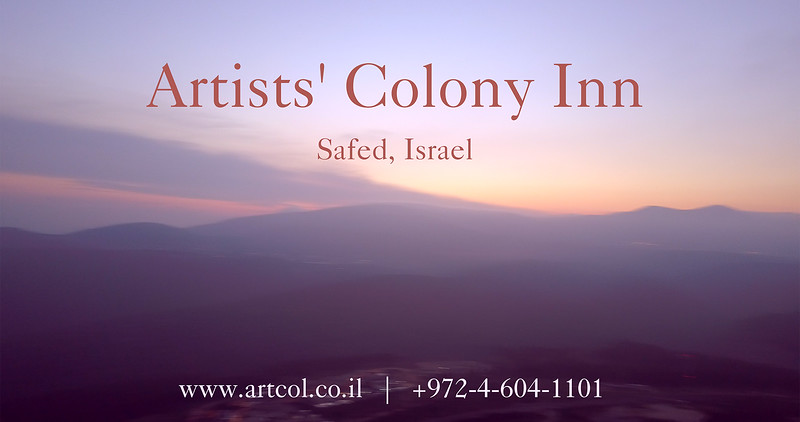Artists' Colony Inn